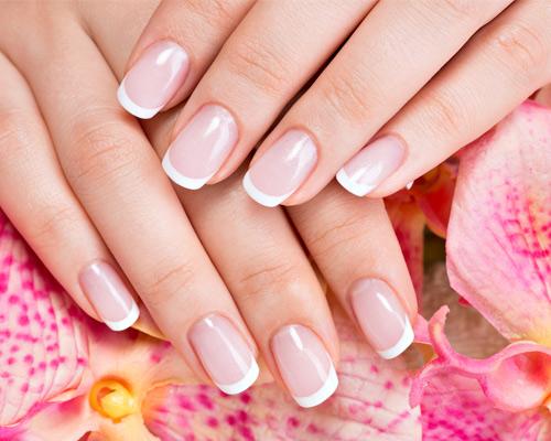 manicure roma